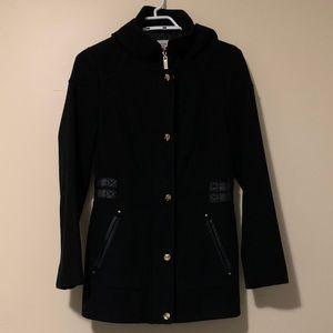 Guess dress coat